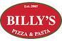 Billy's Pizza & Pasta logo