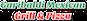 Garibaldi Mexican Grill & Pizza logo