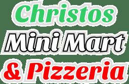 Christos Mini Mart & Pizzeria