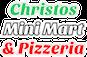 Christos Mini Mart & Pizzeria logo