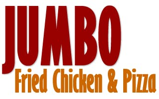 Jumbo Fried Chicken & Pizza