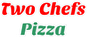 Two Chefs Pizza logo