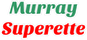 Murray Superette logo