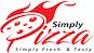 Simply Pizza logo