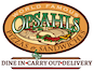 Opsahl's Homemade Pizza logo