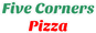 Five Corners Pizza logo