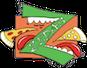 Zedas Pizza & Restaurant logo