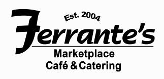 Ferrante's Marketplace Cafe