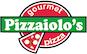 Pizzaiolo's Gourmet Pizza logo
