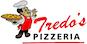 Tredo's Pizzeria logo