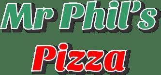 Mr Phil's Pizza