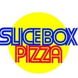 Slice Box Pizza