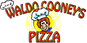 Waldo Cooney's Pizza logo