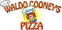 Waldo Cooney's Pizza logo