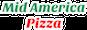 Mid America Pizza logo