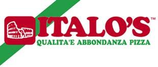 Italo's Pizza
