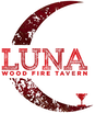 Luna Wood Fire Tavern logo