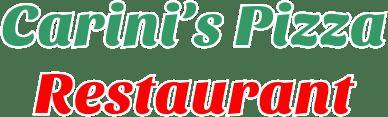 Carini's Pizza