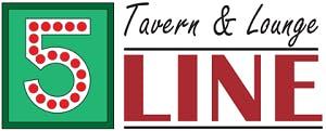 5 Line Tavern