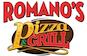 Romano's Chicago Style Pizza & Grill logo