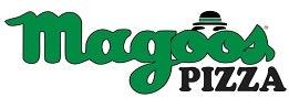 Magoo's Pizza logo