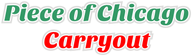 Piece of Chicago Carryout logo