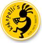 Kokopelli's logo