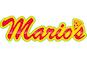 Mario's Cafe & Pizzeria logo