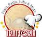 Trattoria E Pizzeria Da Enrico logo