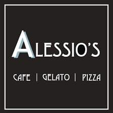 Alessio's Cafe | Gelato | Pizza