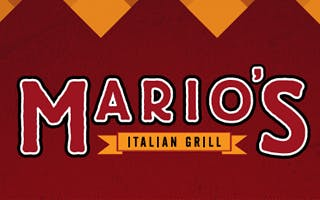 Mario's Italian Grill