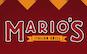 Mario's Italian Grill logo