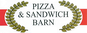 Pizza & Sandwich Barn logo