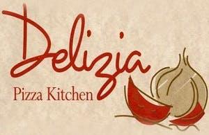 Delizia Pizza Kitchen - Boonton