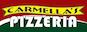 Carmella's Pizzeria logo