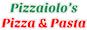 Pizzaiolo's Pizza & Pasta logo