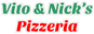 Vito & Nick's Pizzeria logo