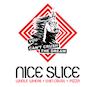 Nice Slice Pizzeria logo