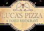 Luca's Pizza logo