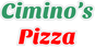Cimino's Pizza logo