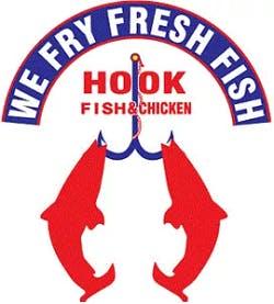 Mr Hook Fish & Chicken
