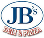 JB's Deli & Pizza logo