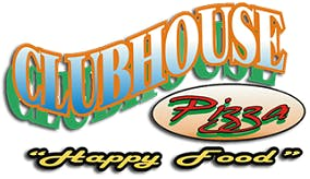 Clubhouse Pizza Holgate