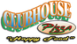 Clubhouse Pizza Holgate logo