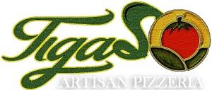 Tiga's Artisan Pizzeria