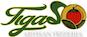Tiga's Artisan Pizzeria logo