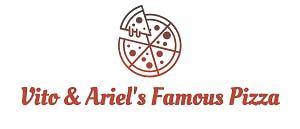 Vito & Ariel's Famous Pizza