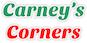 Carney's Corners logo