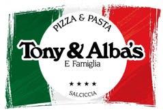 Tony & Alba's Pizza & Pasta