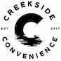 Creekside Convenience logo
